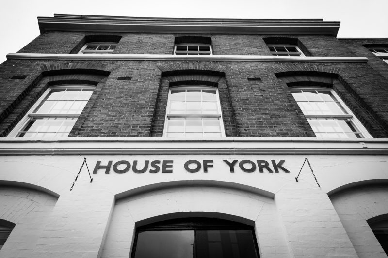 More about House Of York, Jewellery Quarter with estate agent Mr and Mrs Clarke