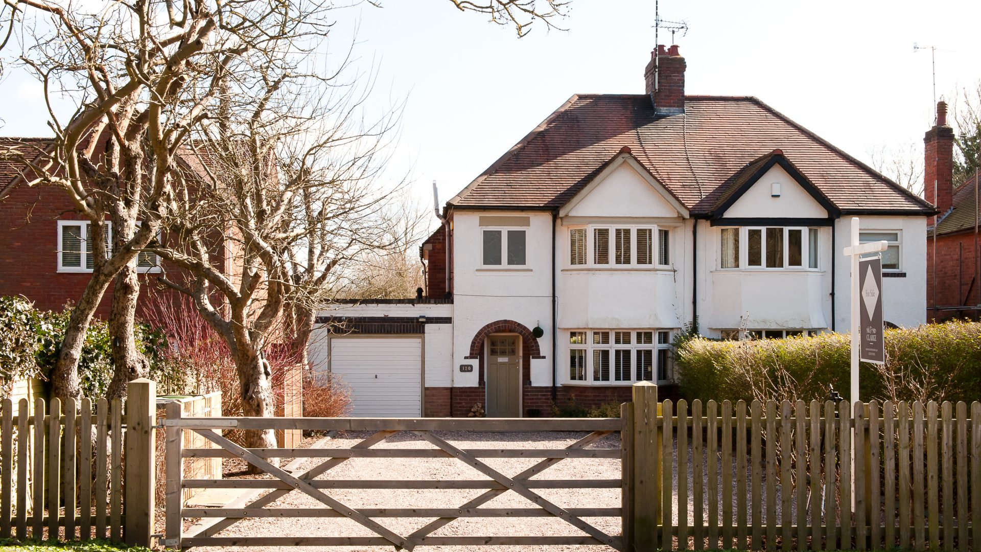 Station Lane, Lapworth for sale with Mr and Mrs Clarke estate agent