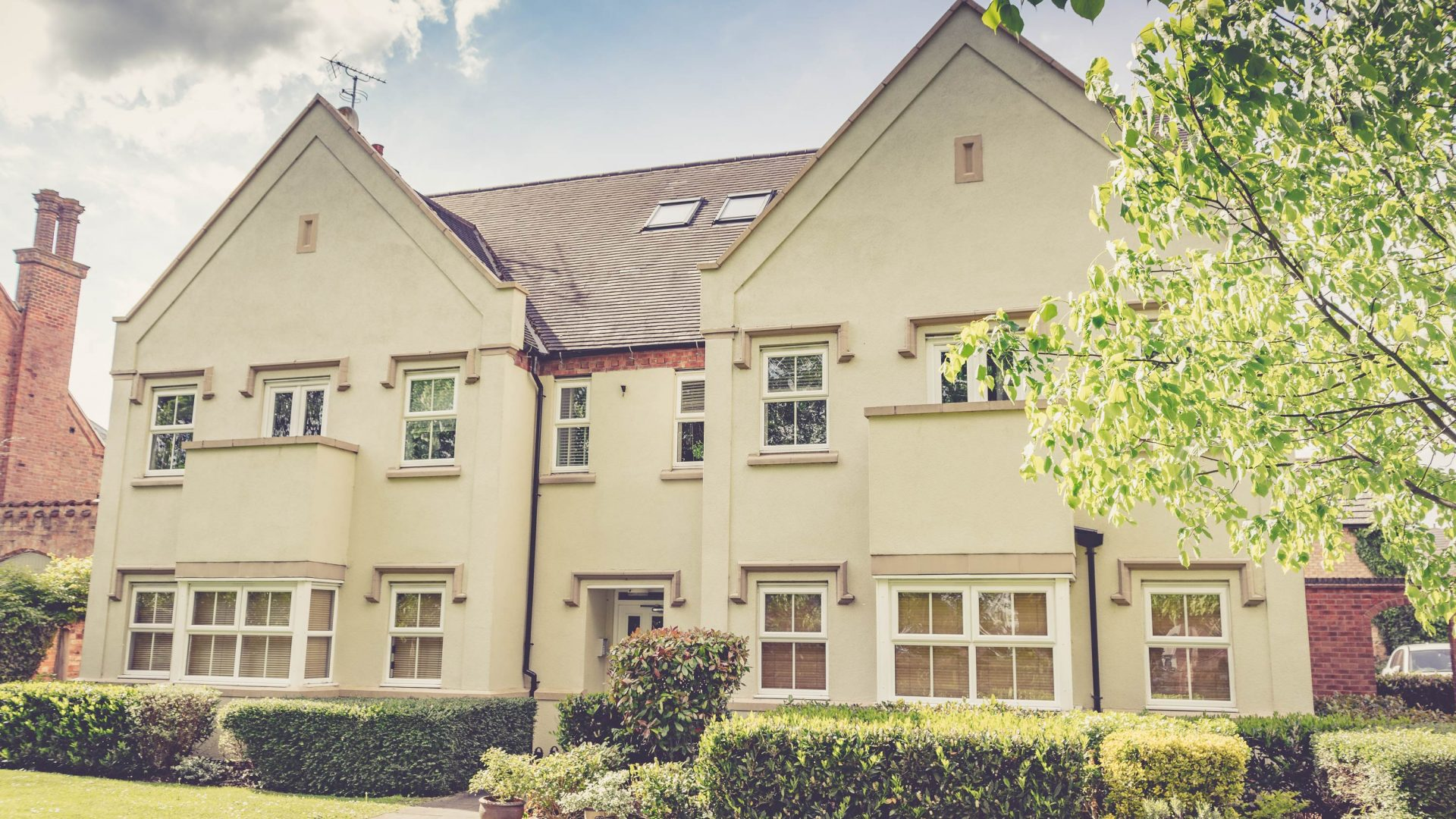 Coopers Close, Stratford-upon-Avon for sale with Mr and Mrs Clarke estate agent
