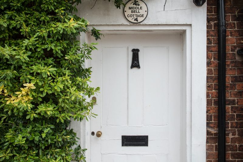 More about Middle Bell Cottage, Tanworth-In-Arden with estate agent Mr and Mrs Clarke