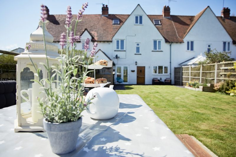 More about March Cottage, Warwick with estate agent Mr and Mrs Clarke