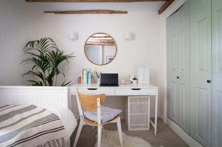 Big Impact, Small Space