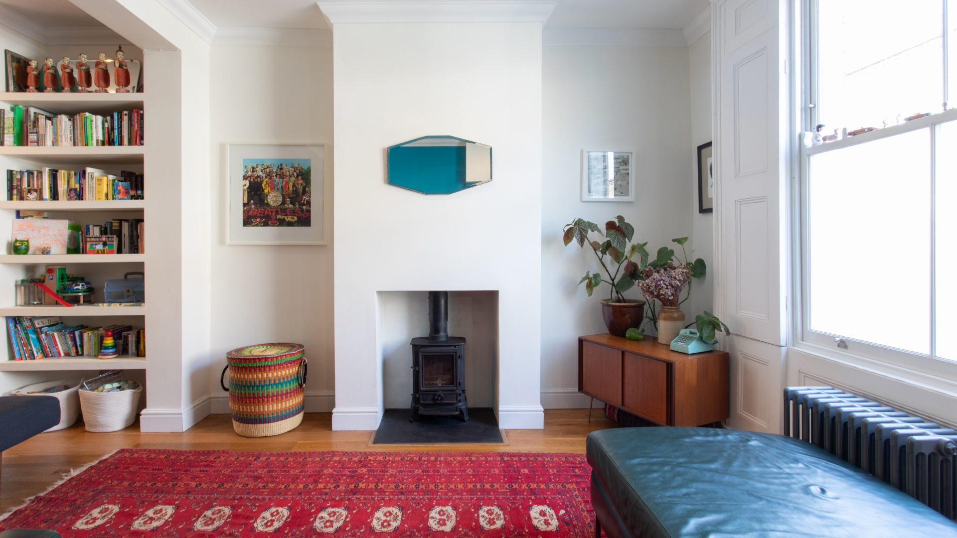12 Wimbolt Street, Bethnal Green for sale with Mr and Mrs Clarke estate agent
