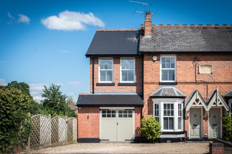 More about Tanworth Lane, Shirley Heath with estate agent Mr and Mrs Clarke