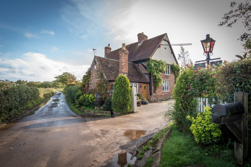 More about Wagster Cottage, Shustoke with estate agent Mr and Mrs Clarke