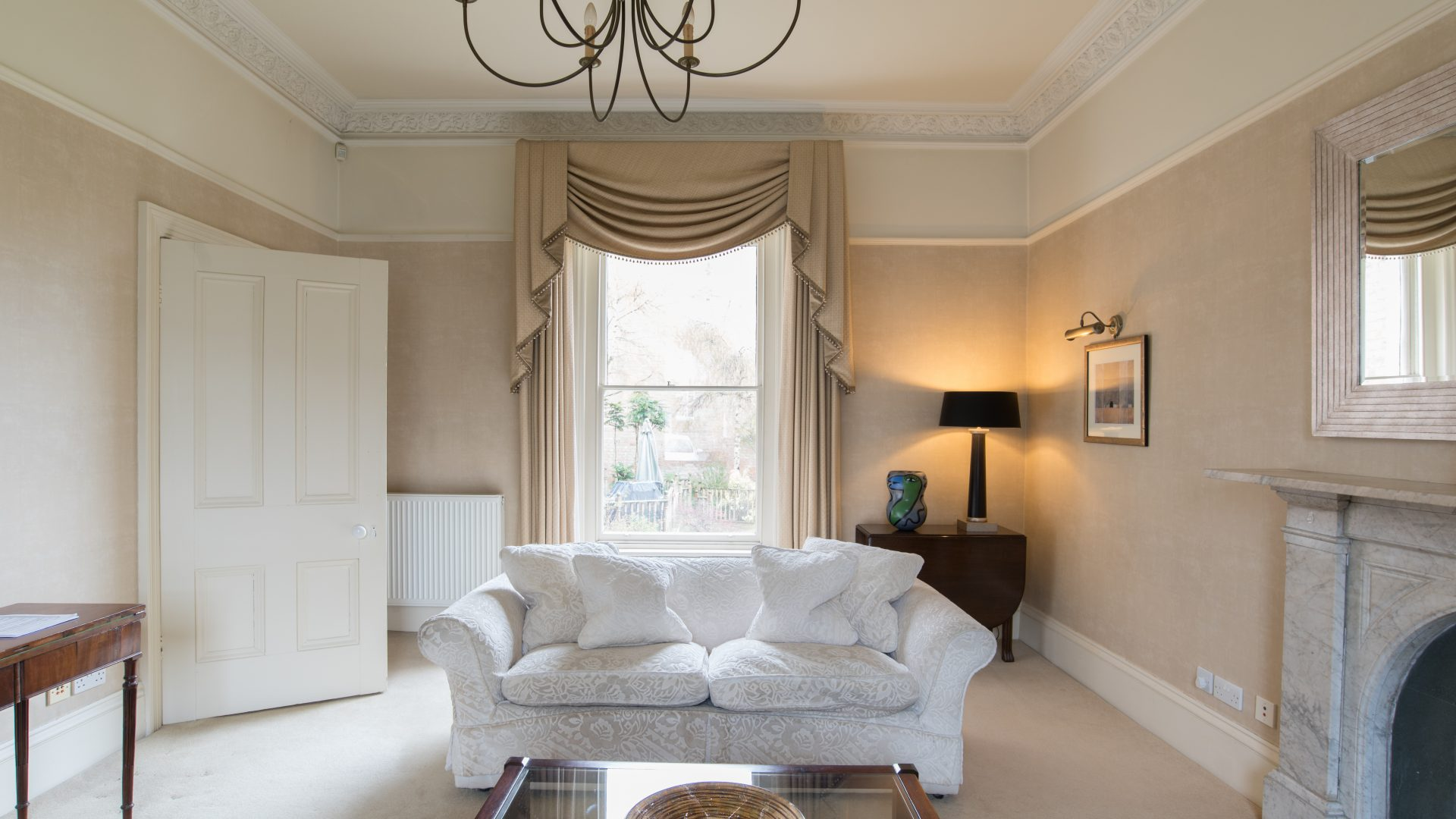 Binswood Avenue, Leamington Spa for sale with Mr and Mrs Clarke estate agent