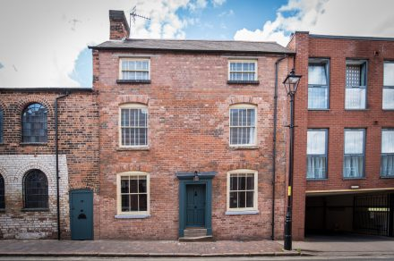 Mary Street, Jewellery Quarter