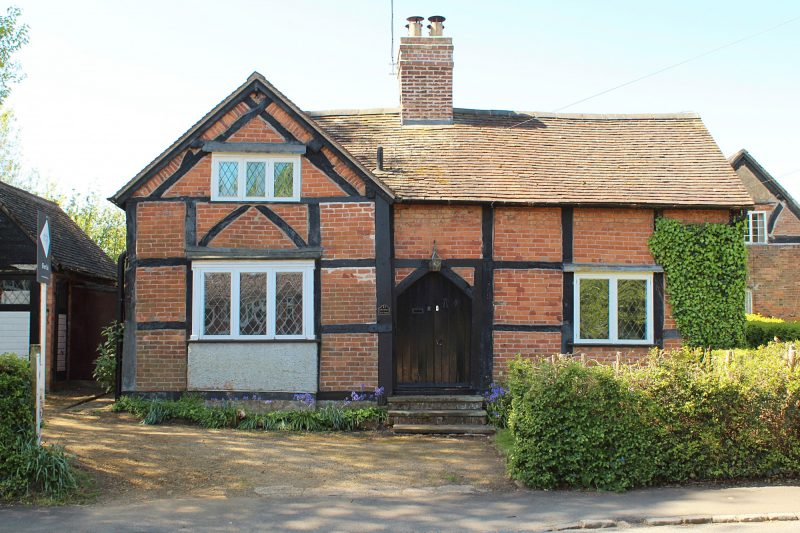 More about Orchard Cottage, Stoneleigh with estate agent Mr and Mrs Clarke