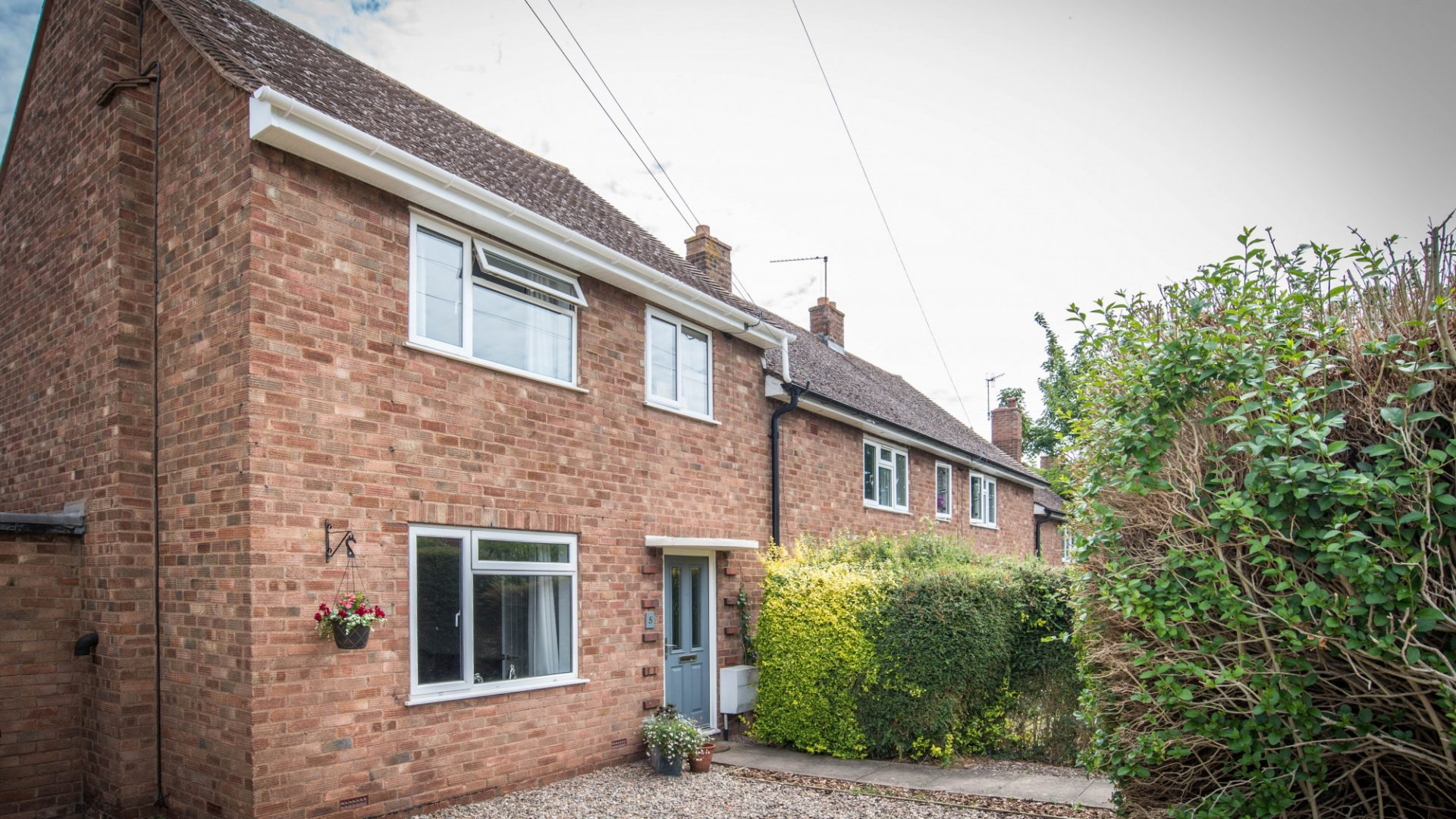 Cotswold Road, Malvern for sale with Mr and Mrs Clarke estate agent