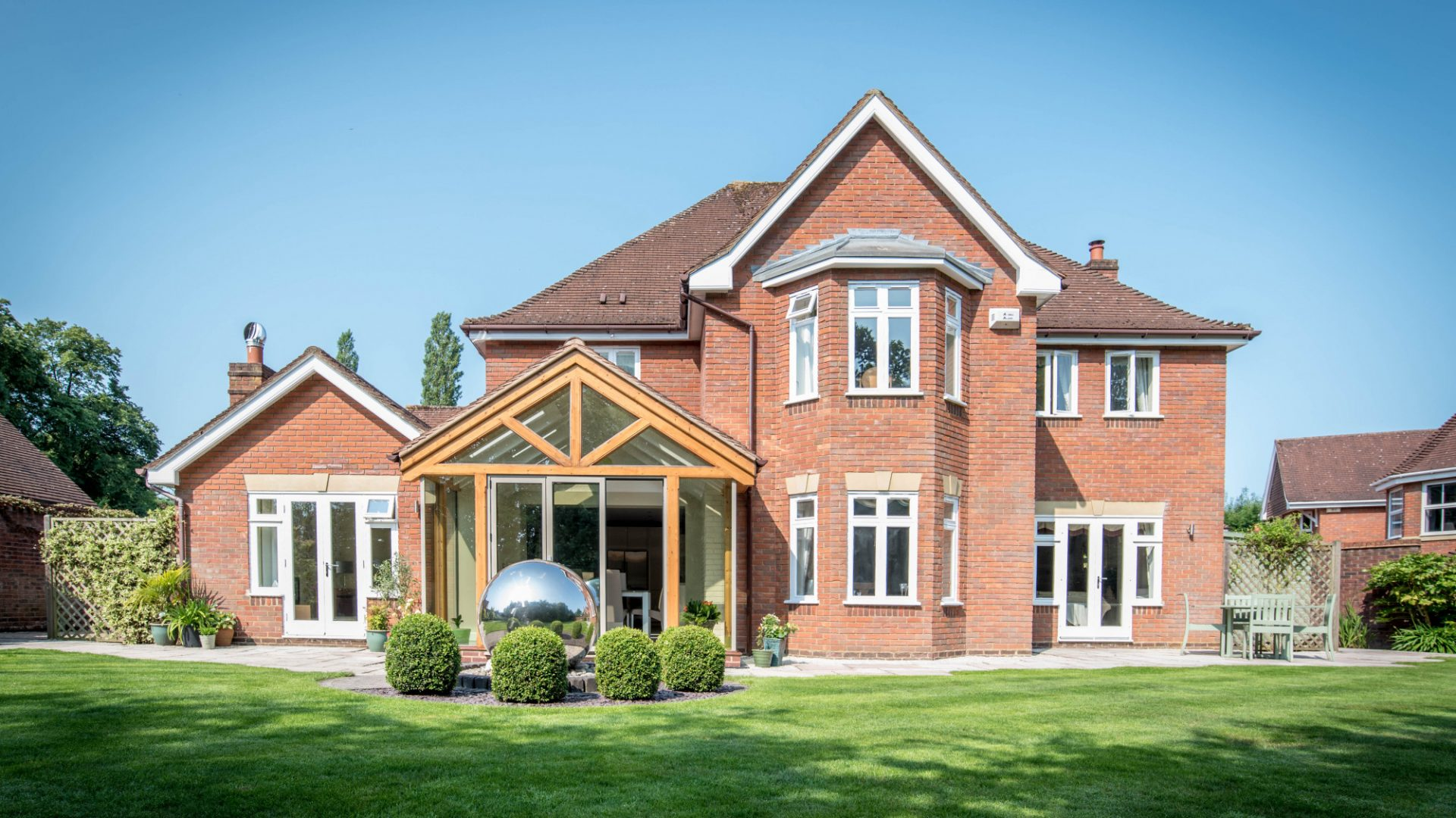 Journeys End, Solihull for sale with Mr and Mrs Clarke estate agent