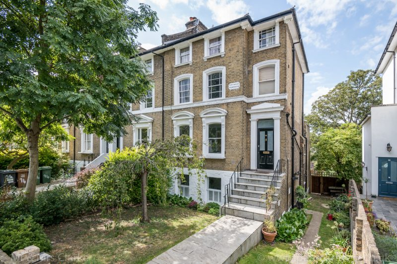 More about Upper Brockley Road, Lewisham with estate agent Mr and Mrs Clarke
