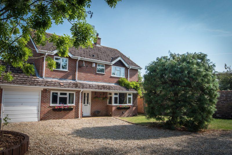 More about Little Orchard, Twyning with estate agent Mr and Mrs Clarke