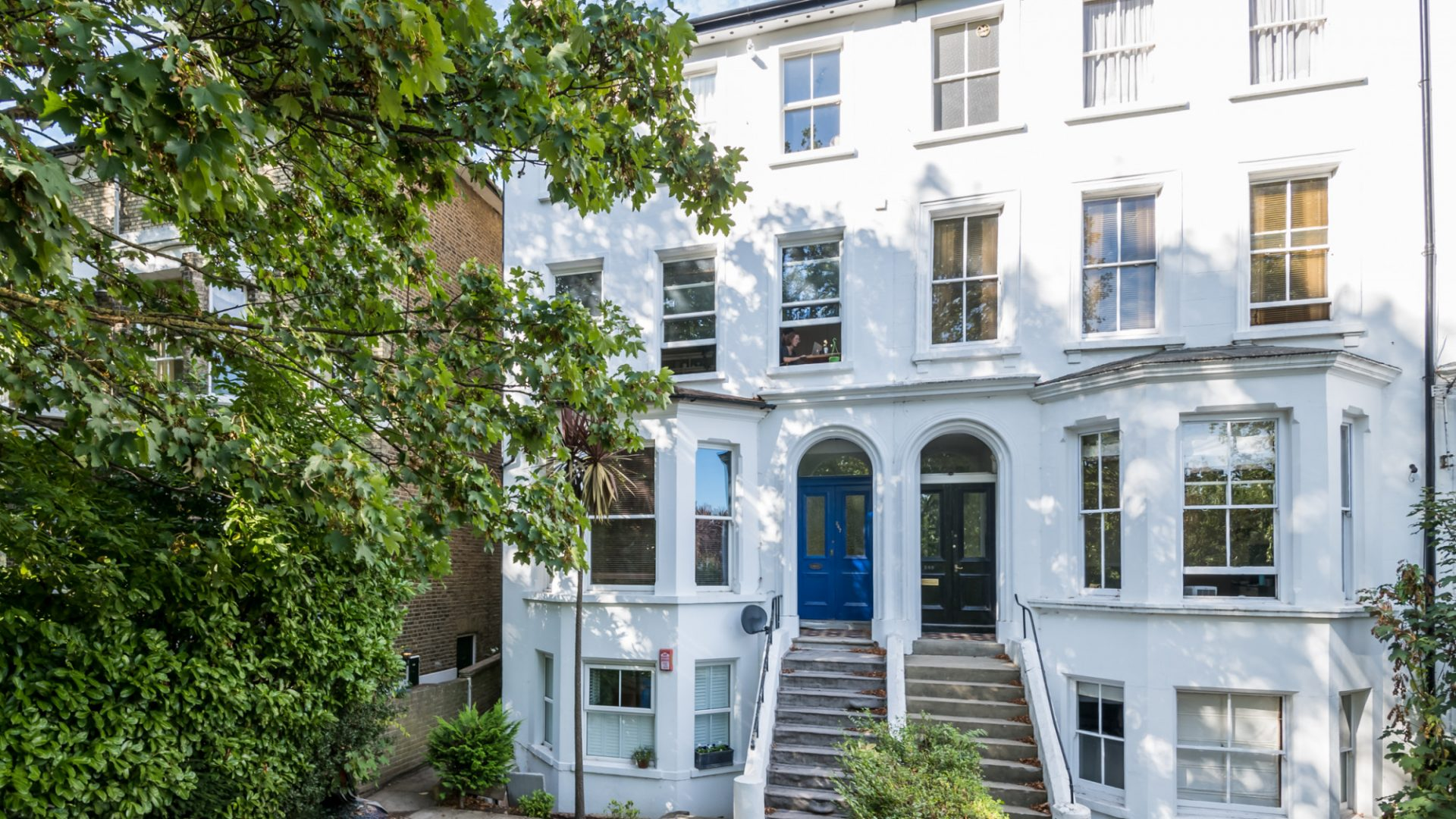 Peckham Rye, SE15 for sale with Mr and Mrs Clarke estate agent