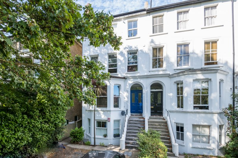 More about Peckham Rye, SE15 with estate agent Mr and Mrs Clarke