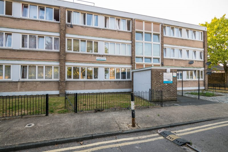 More about Nunhead Crescent, Nunhead with estate agent Mr and Mrs Clarke