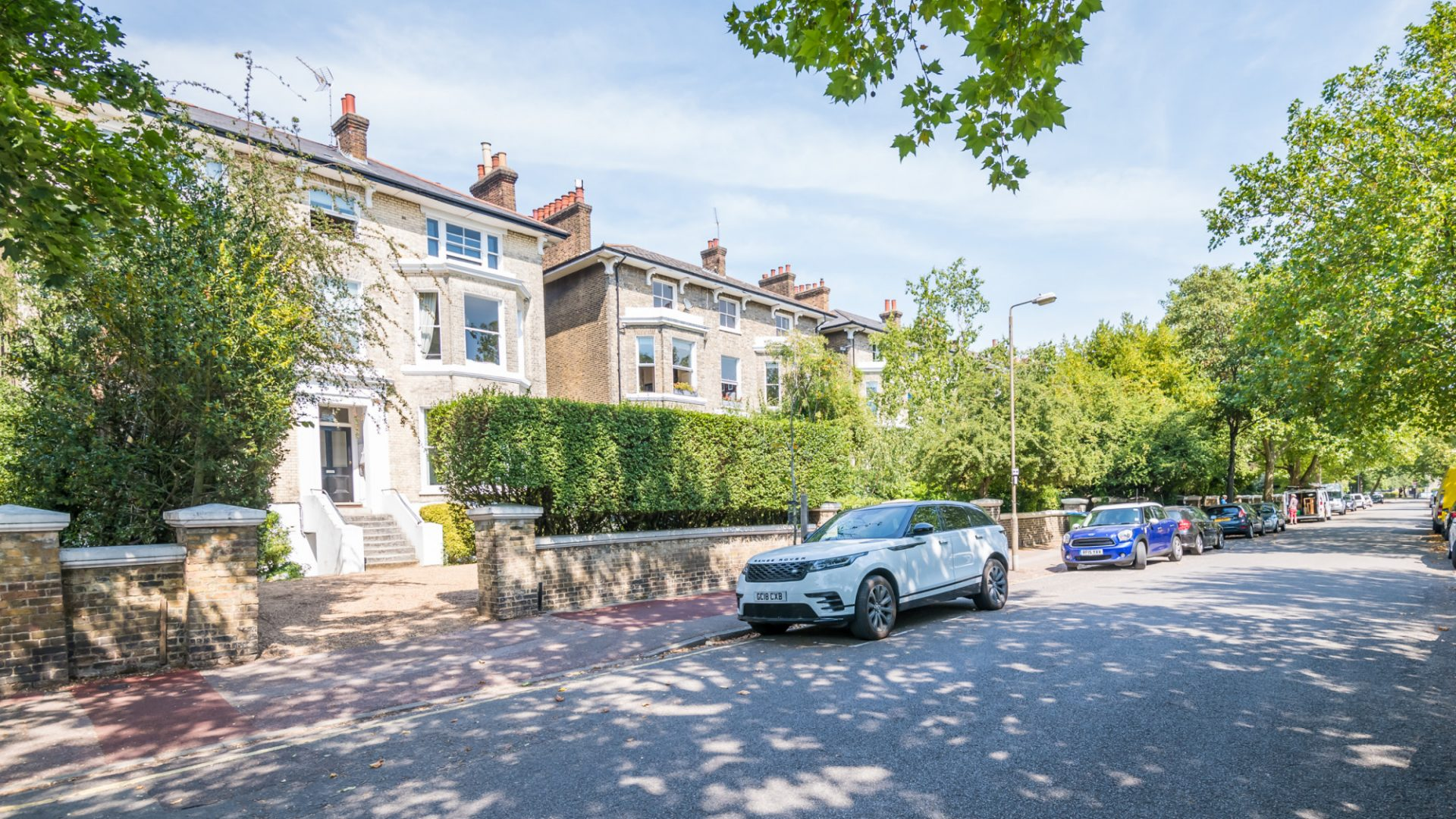 St Johns Park, Blackheath for sale with Mr and Mrs Clarke estate agent