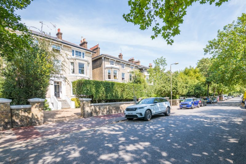 More about St Johns Park, Blackheath with estate agent Mr and Mrs Clarke