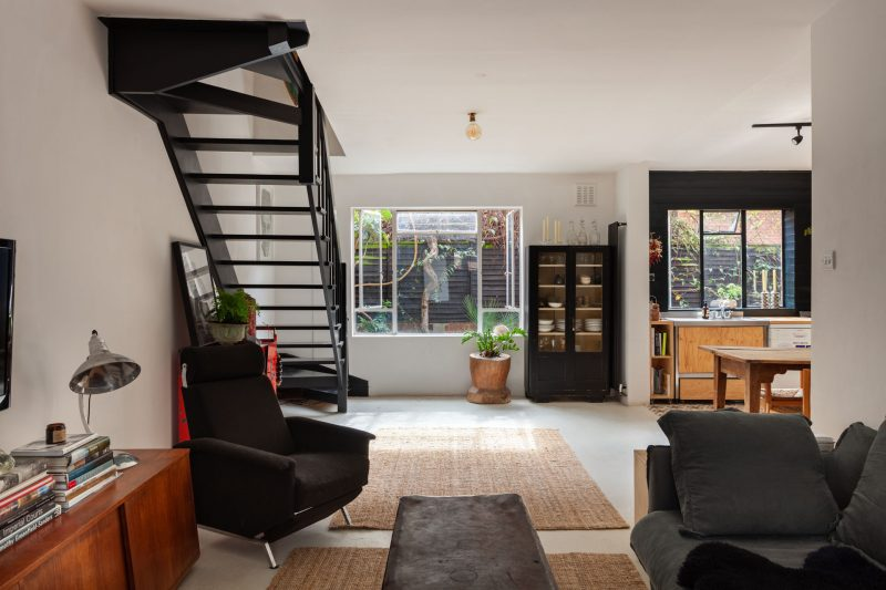 More about The Photographers House, Hackney with estate agent Mr and Mrs Clarke