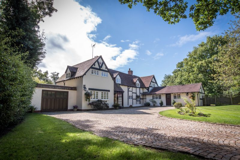 More about Rising Lane, Lapworth with estate agent Mr and Mrs Clarke