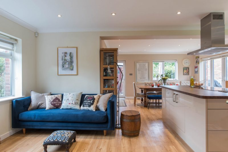 More about The Mews House, Chadwick End with estate agent Mr and Mrs Clarke