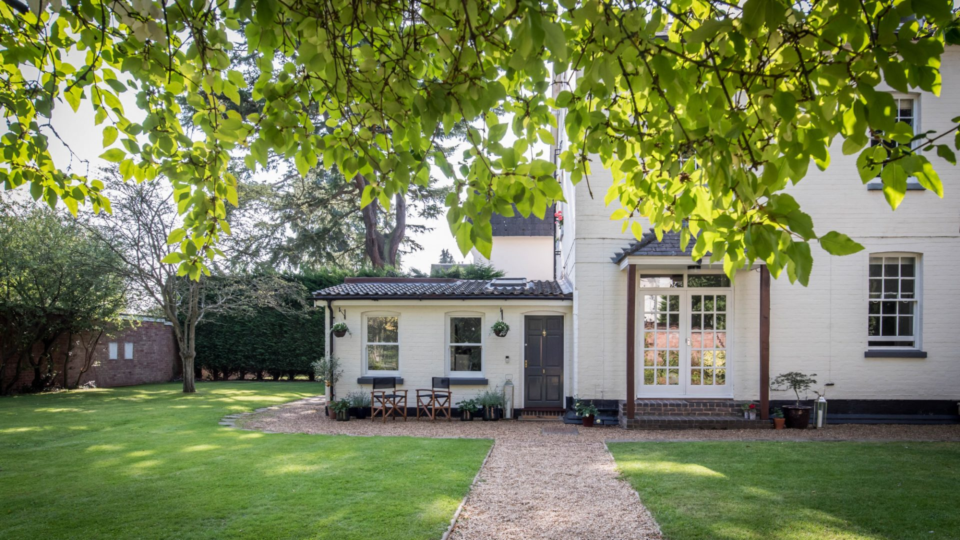 Kenilworth Road, Leamington Spa for sale with Mr and Mrs Clarke estate agent