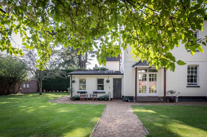 More about Kenilworth Road, Leamington Spa with estate agent Mr and Mrs Clarke