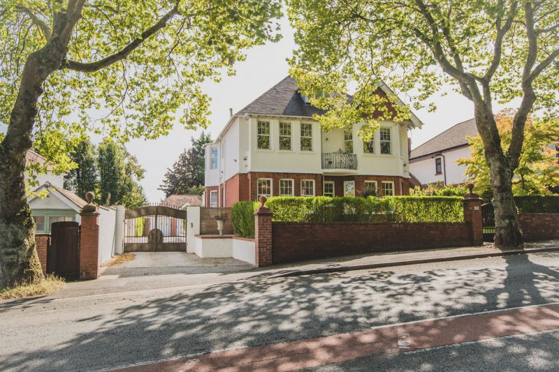 More about Edward VII Avenue, Newport with estate agent Mr and Mrs Clarke