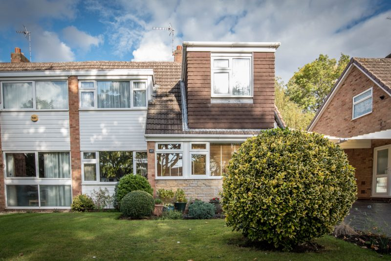 More about Parklands, Leamington Spa with estate agent Mr and Mrs Clarke