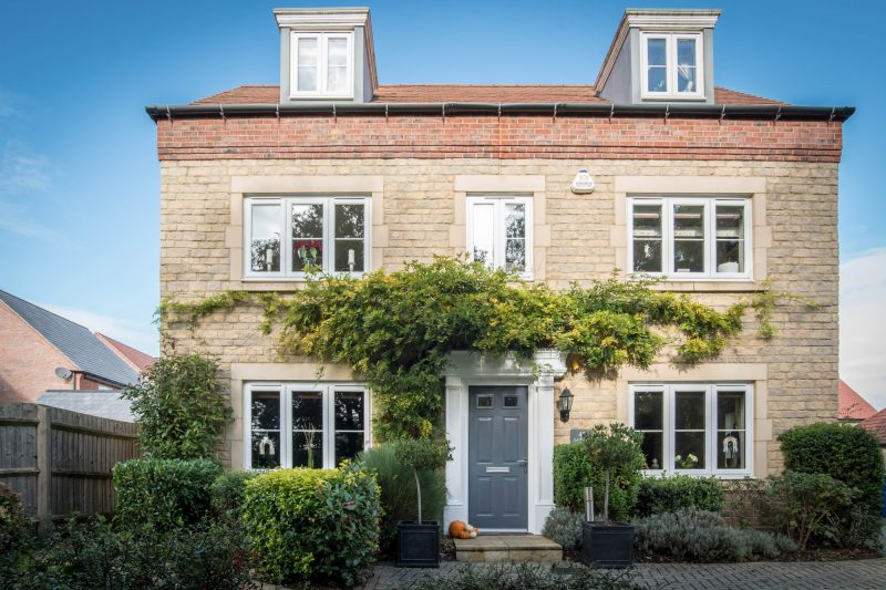 More about Kempton Close, Bicester with estate agent Mr and Mrs Clarke