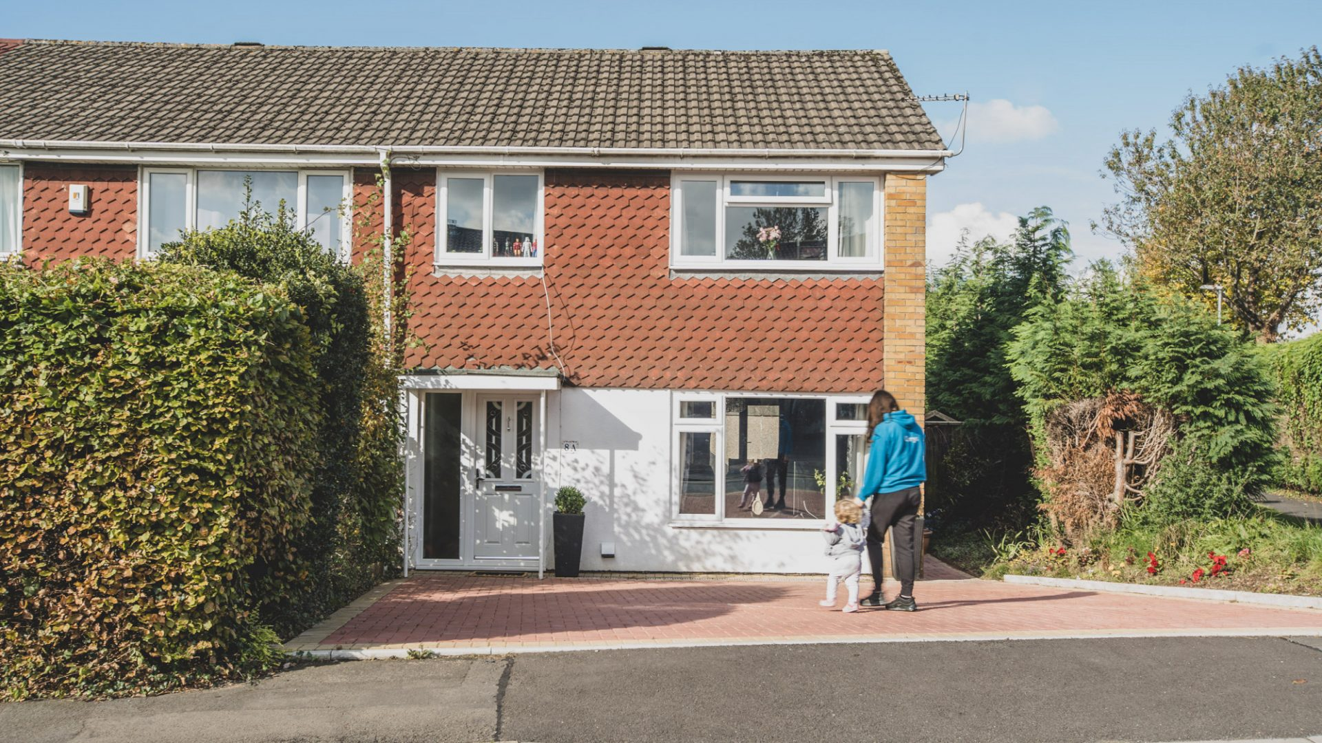 Ruskin Avenue, Newport for sale with Mr and Mrs Clarke estate agent