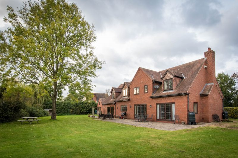 More about The Willows, Chadwick End with estate agent Mr and Mrs Clarke