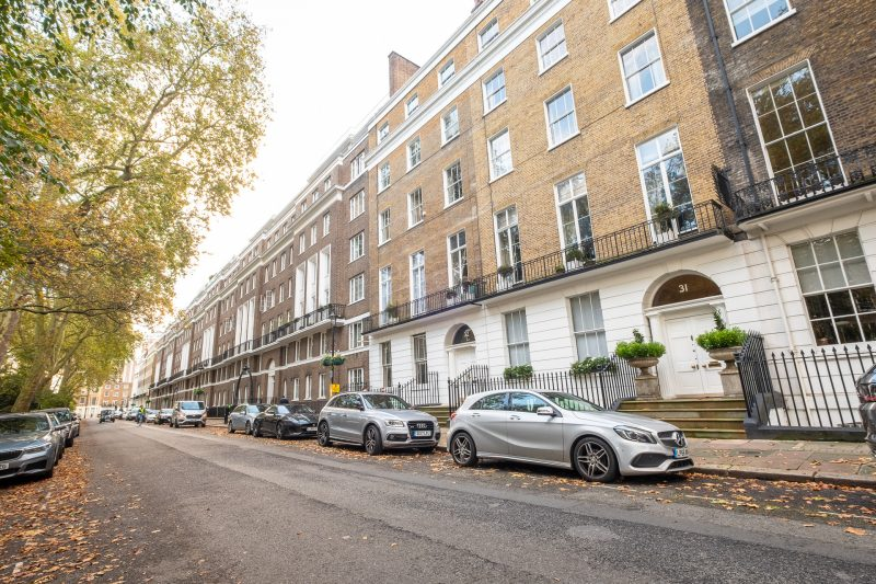 More about Bryanston Square, Marylebone with estate agent Mr and Mrs Clarke