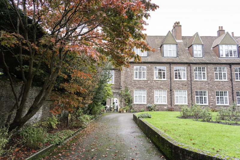 More about Clewer Court, Newport with estate agent Mr and Mrs Clarke