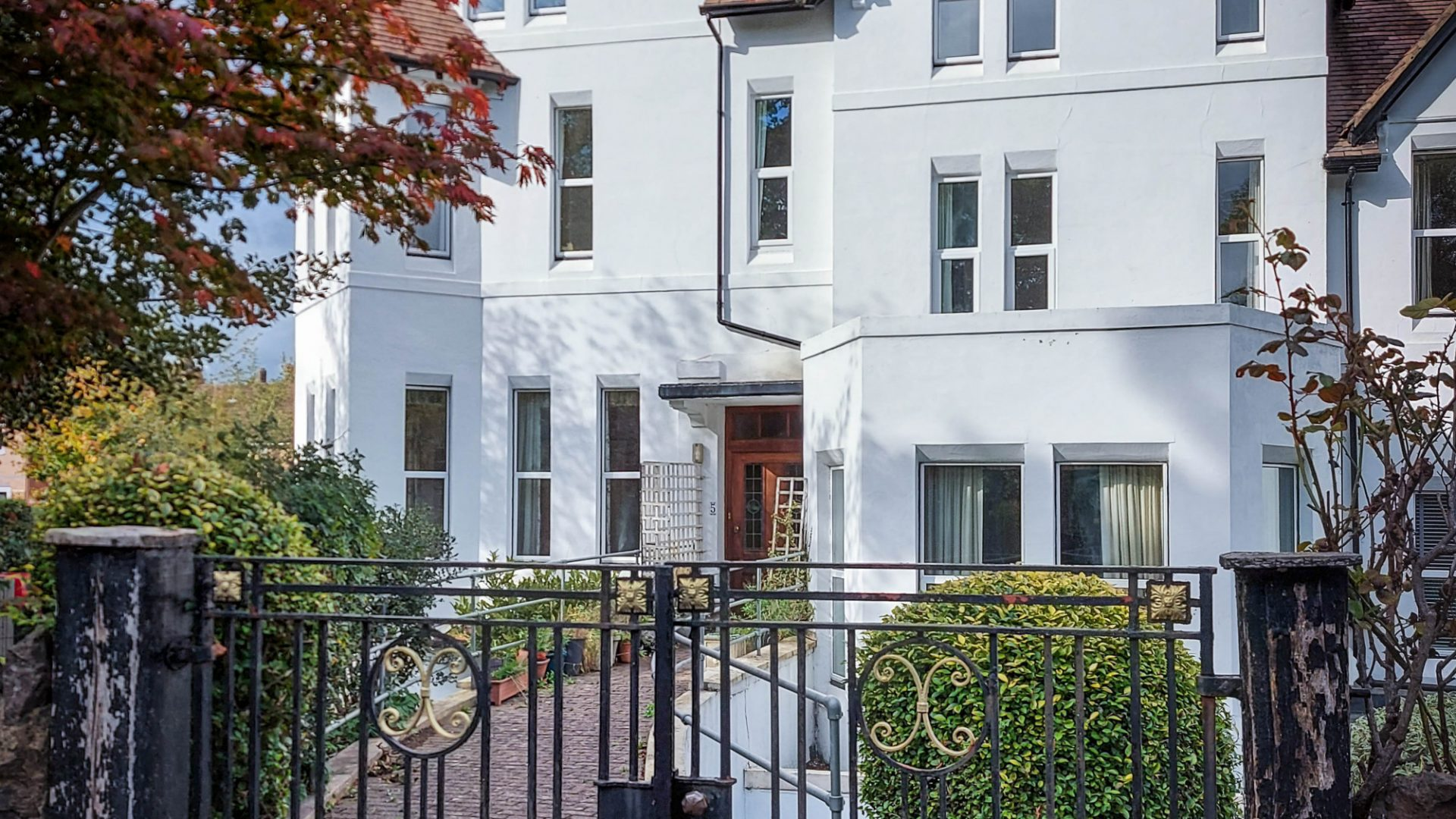 Summerfield Court, Malvern for sale with Mr and Mrs Clarke estate agent