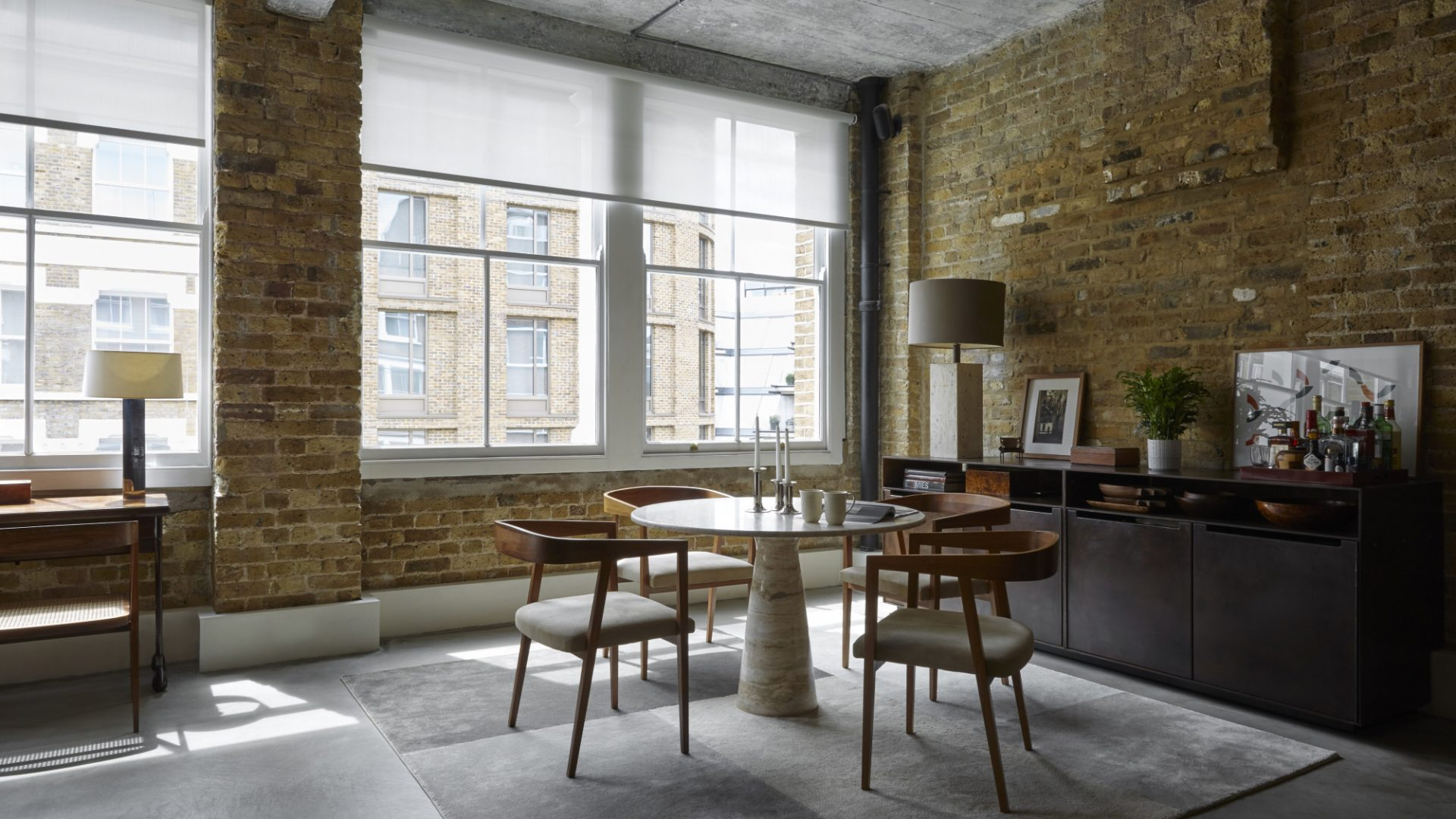 Great Eastern Street, Shoreditch for sale with Mr and Mrs Clarke estate agent