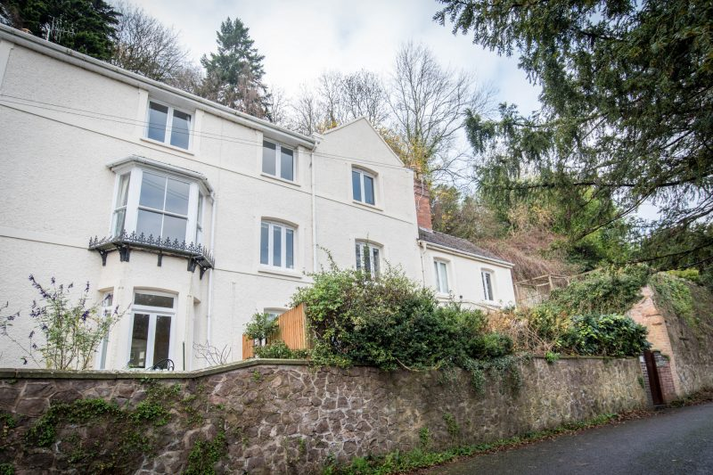 More about Combe Lodge, Malvern with estate agent Mr and Mrs Clarke