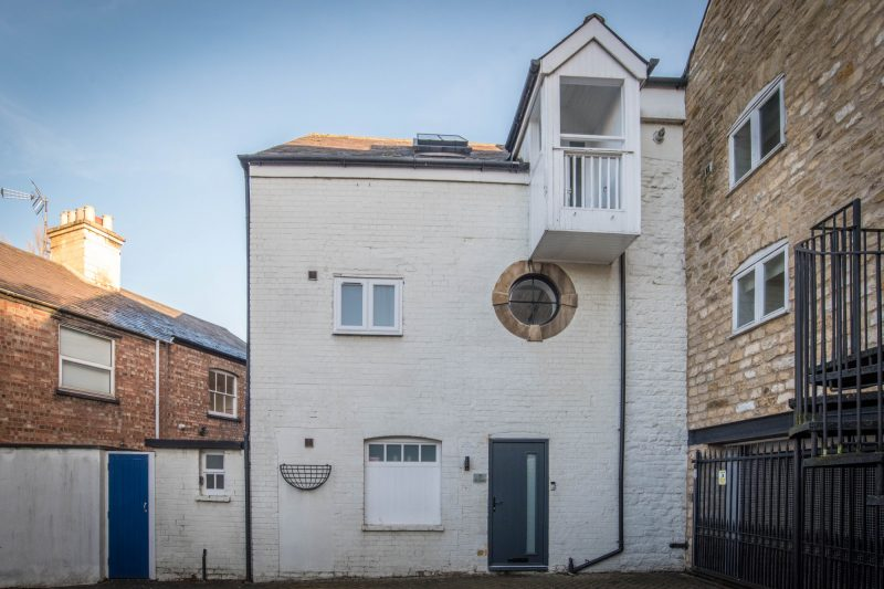 More about The Maltings, Stamford with estate agent Mr and Mrs Clarke