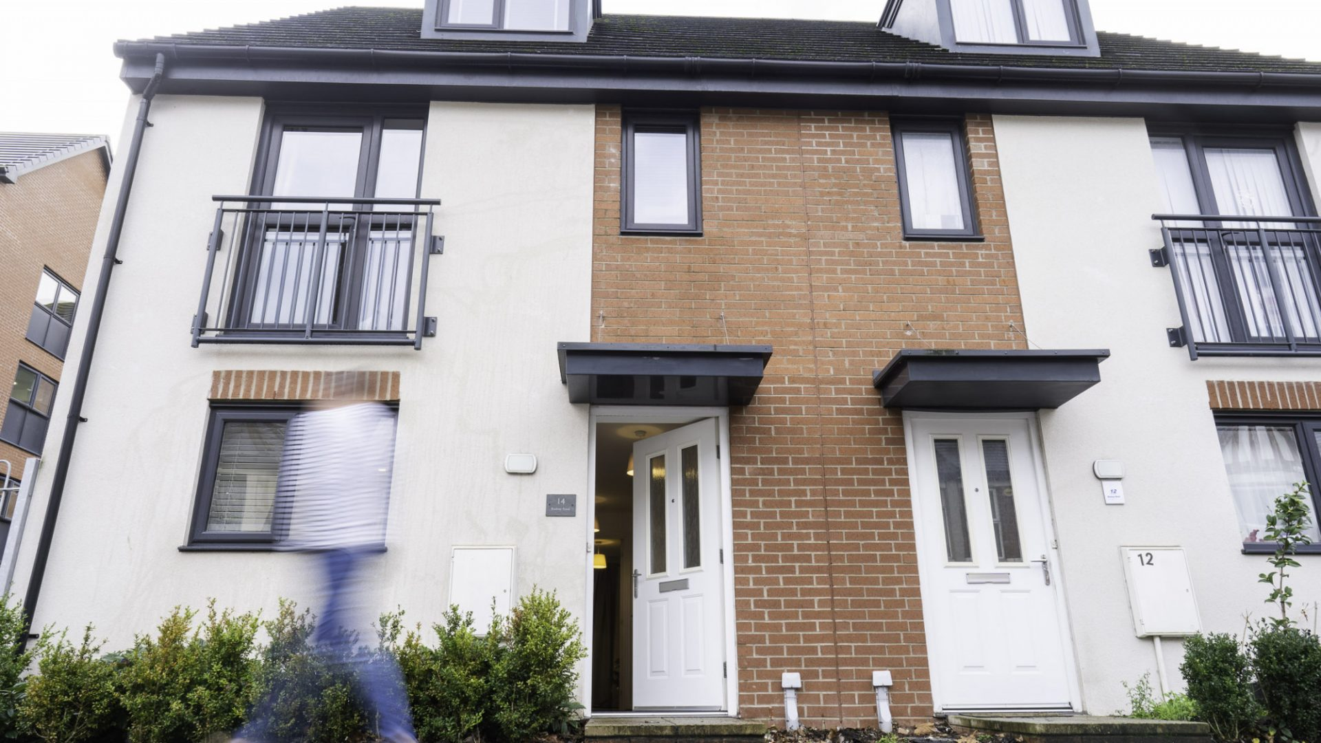 Rodney Road, Newport for sale with Mr and Mrs Clarke estate agent
