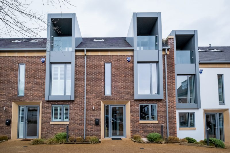 More about Jury Place, Warwick with estate agent Mr and Mrs Clarke