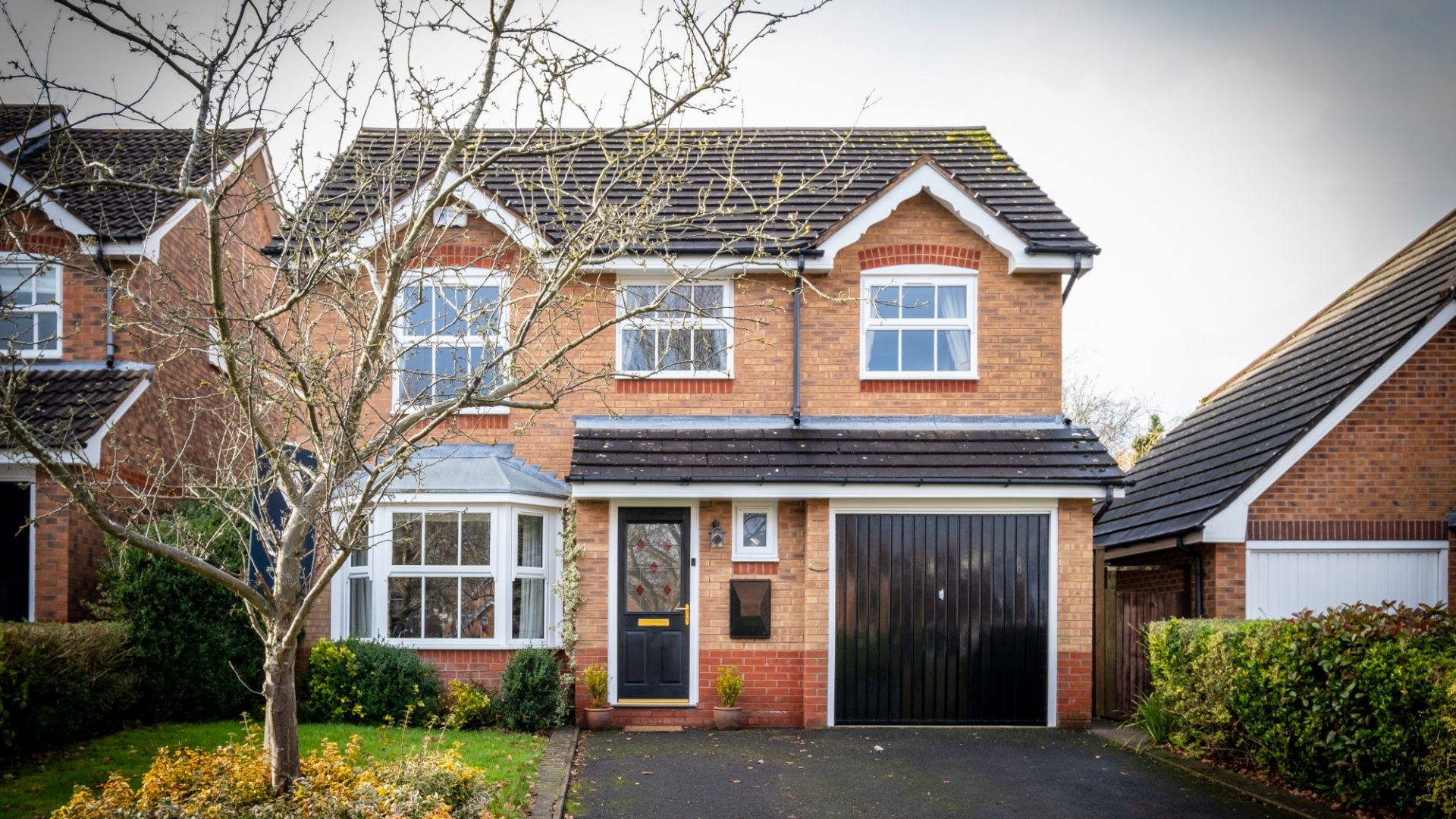 Cranford Grove, Solihull for sale with Mr and Mrs Clarke estate agent