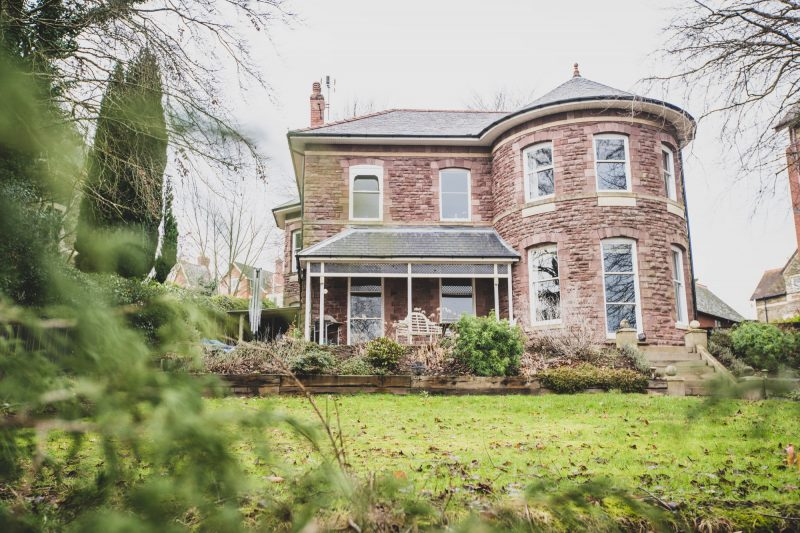 More about Stow Park, Newport with estate agent Mr and Mrs Clarke