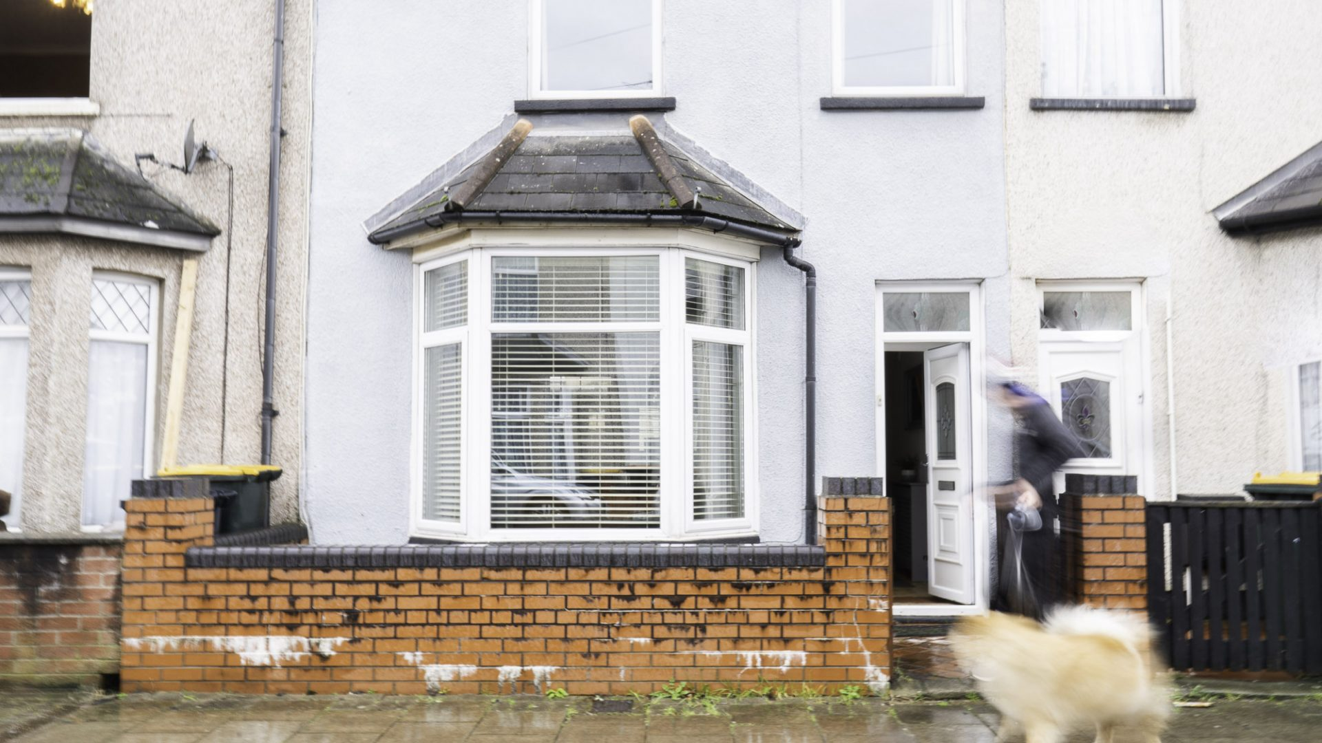 Walsall Street, Newport for sale with Mr and Mrs Clarke estate agent
