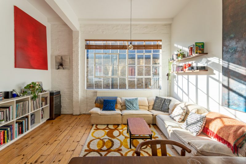 More about Atlas Mews, Hackney with estate agent Mr and Mrs Clarke