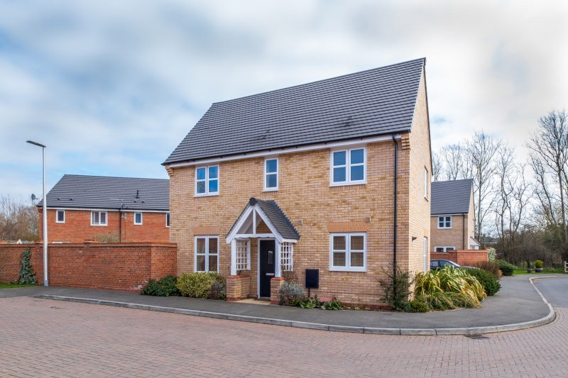 More about Swift Gardens, Southam with estate agent Mr and Mrs Clarke