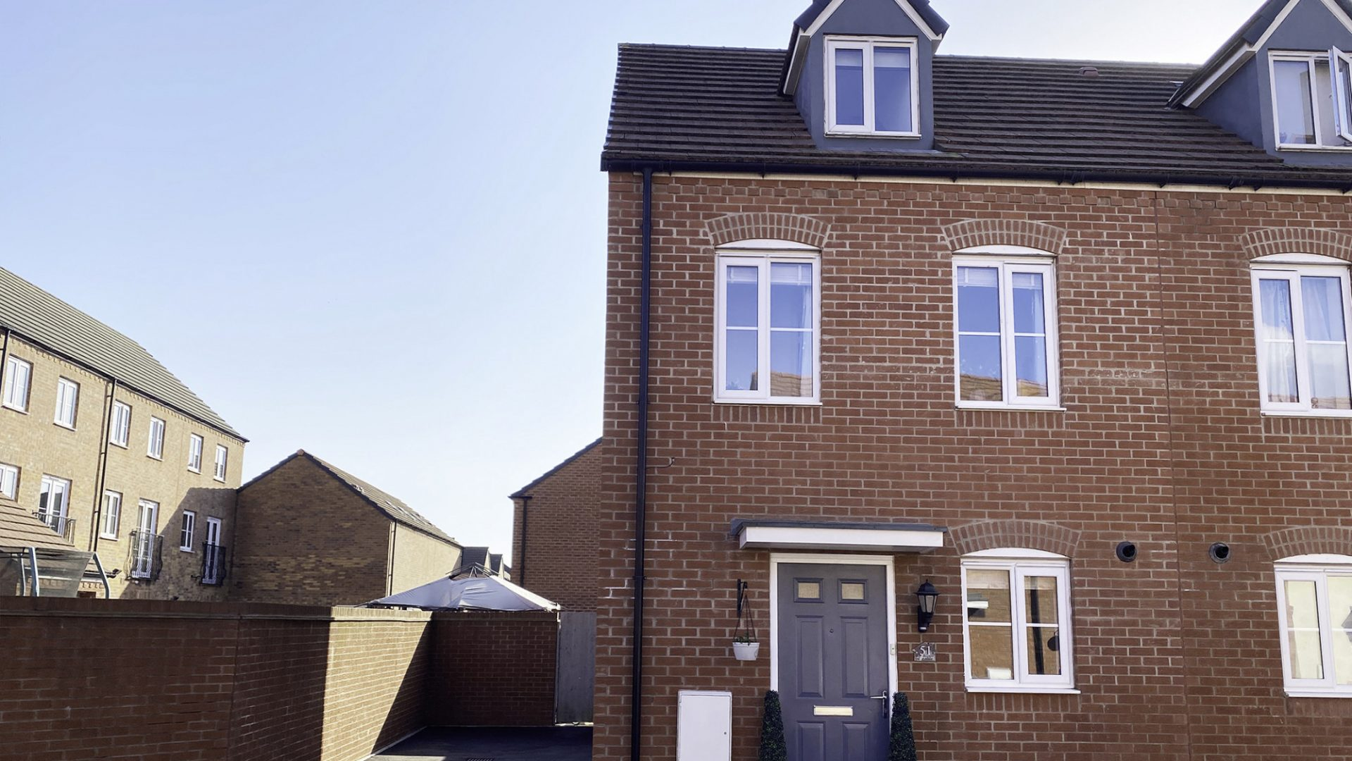 Lysaght Way, Newport for sale with Mr and Mrs Clarke estate agent