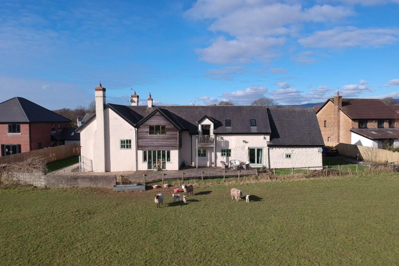 More about Gilwern Farm, Ponthir with estate agent Mr and Mrs Clarke