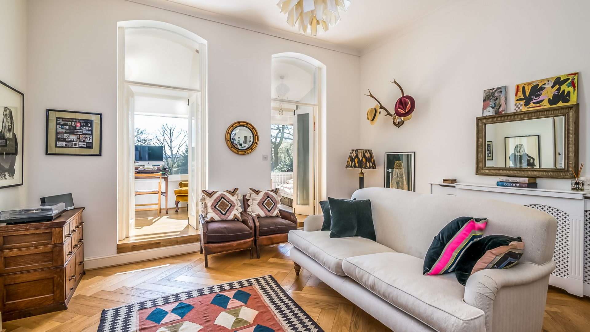 Grove Park, Camberwell for sale with Mr and Mrs Clarke estate agent