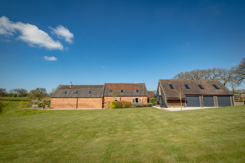 More about Long Barn, Ashbourne with estate agent Mr and Mrs Clarke