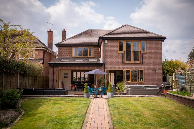 More about Plaidy, Shustoke with estate agent Mr and Mrs Clarke
