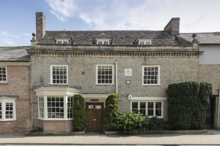 Flocking to the Cotswolds